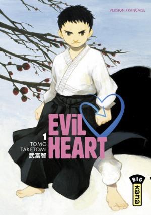 Evil Heart – Truyện tranh