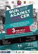 Run Against Cancer • 2019