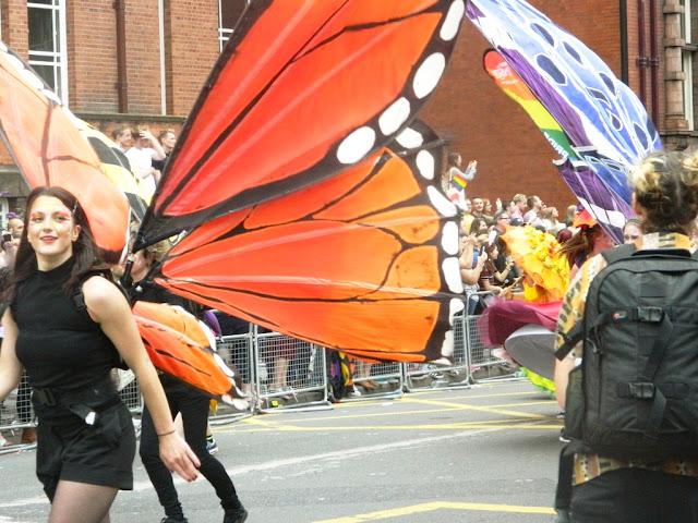 Manchester Pride 2016, Manchester Pride, Manchester LGBT Pride,