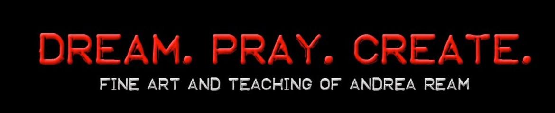 Dream  Pray  Create : Lesson idea: Visual Puns