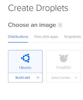 Cara Install WordPress dengan mudah