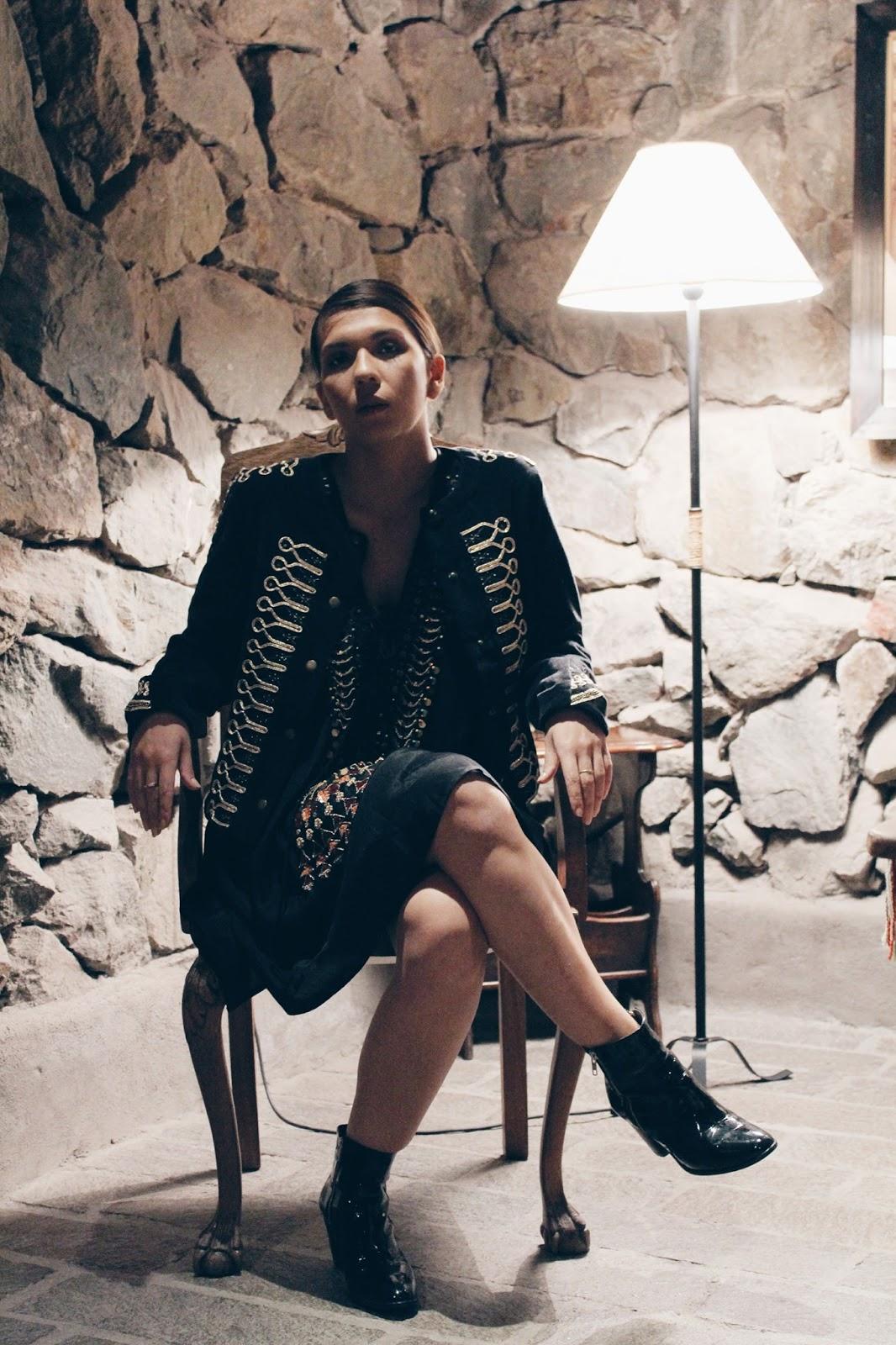 Vars Mendoza | Cassandra Valdes