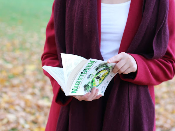 Hrdina či zloduch? ║ Strieborná maska (Magistérium 4) - Cassandra Clare & Holly Black ║ recenzia