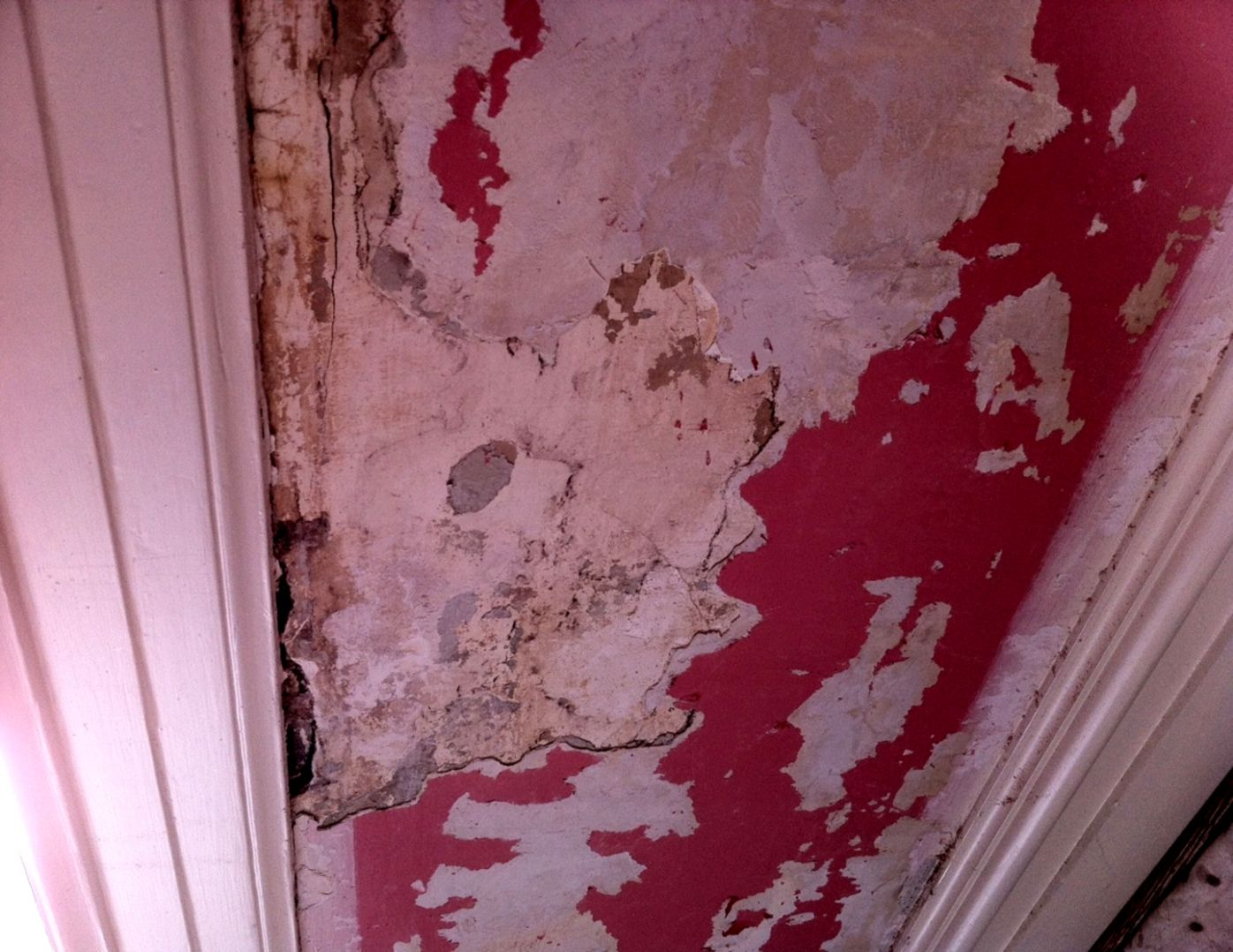Ten Ways How To Remove Wallpaper Glue Before Painting Can