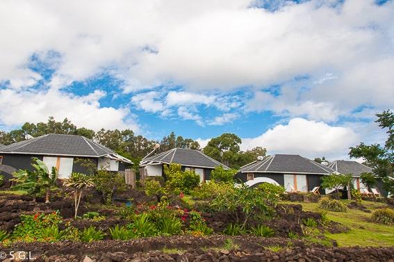 Hotel Altiplanico Rapa Nui. Isla de Pascua. Mis 5 hoteles favoritos