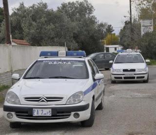 """""""Τζιχαντιστής"""" στην Ασπροβάλτα εμβόλισε περιπολικό φωνάζοντας """"Αλάχ Ακμπάρ""""!"""