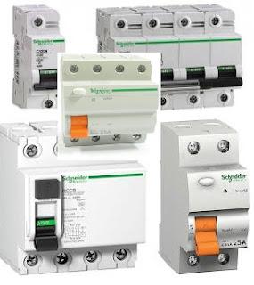 Jual Schneider Electric Domae Rccb Terbaru