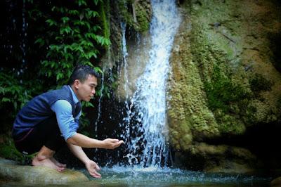 lokasi, rute, jalan menuju taman sungai mudal, wates, kulon progo, Yogyakarta