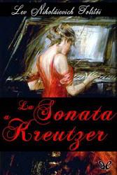 Portada del libro la sonata a kreutzer para descargar en pdf gratis