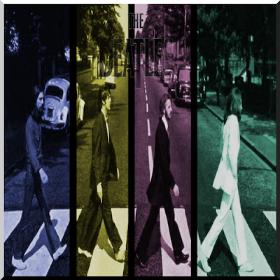 Discografia The Beatles (Remastered) Mp3 320 Kbps