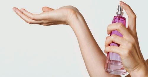 Resultado de imagen de vaselina antes del perfume