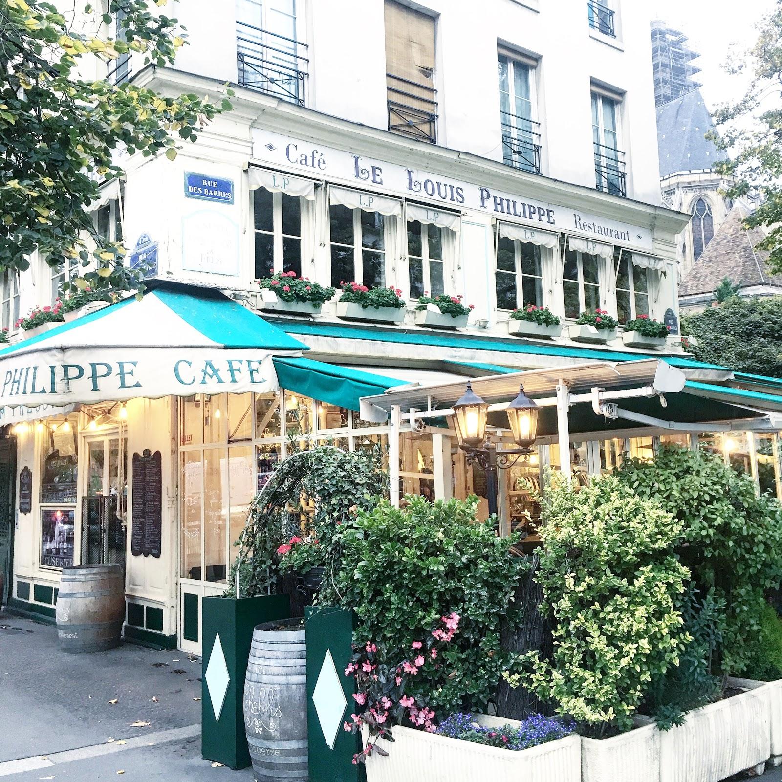 How to Instagram Paris Like A Parisian