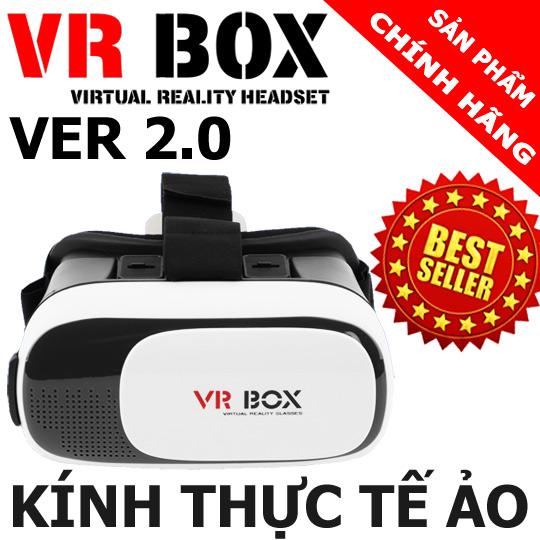 kính thực tế ảo giá chỉ 99k