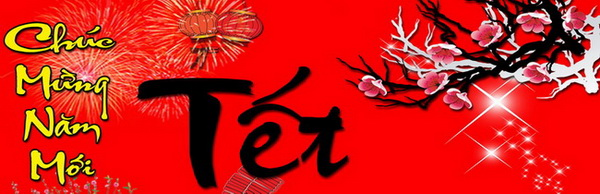 Asian new year tet
