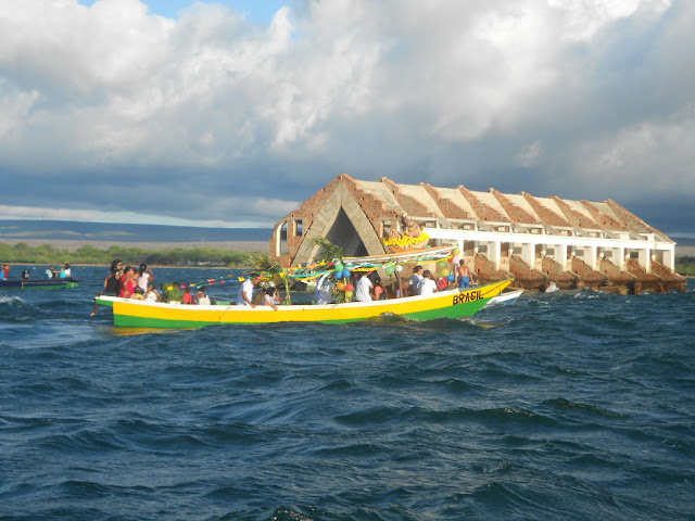Petrolândia: Confira a programação completa da Festa do Padroeiro ...