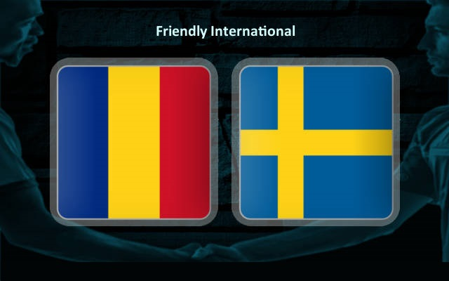Romania vs Sweden Full Match And Highlights