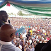 Panic In PDP As 7000 Members In Rivers State Defect To The APC.