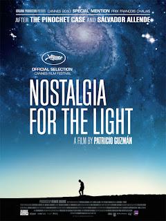 Nostalgia For The Light - Nostalgia de la luz | Watch free online Documentary Film