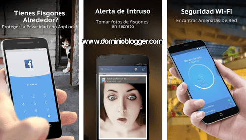 Proteccion total en tu telefono con GO Security Antivirus