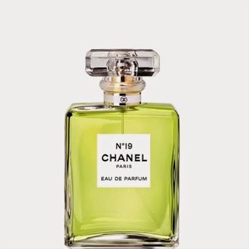 Perfume feminino Chanel N°19 POUDRÉ