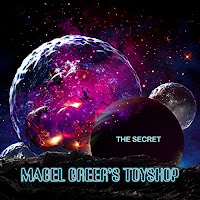 Mabel Greer's Toyshop's The Secret