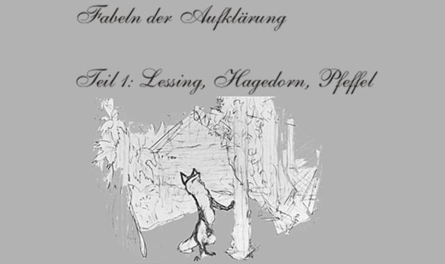 Zeichnung Fuchs