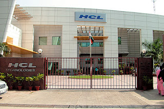 HCL Technologies Recruitment Drive for Freshers On 01st to 04th Apr 2017