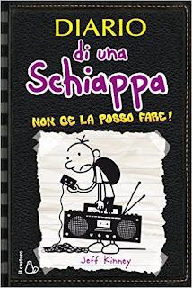 Diario Di Una Schiappa. Non Ce La Posso Fare! PDF