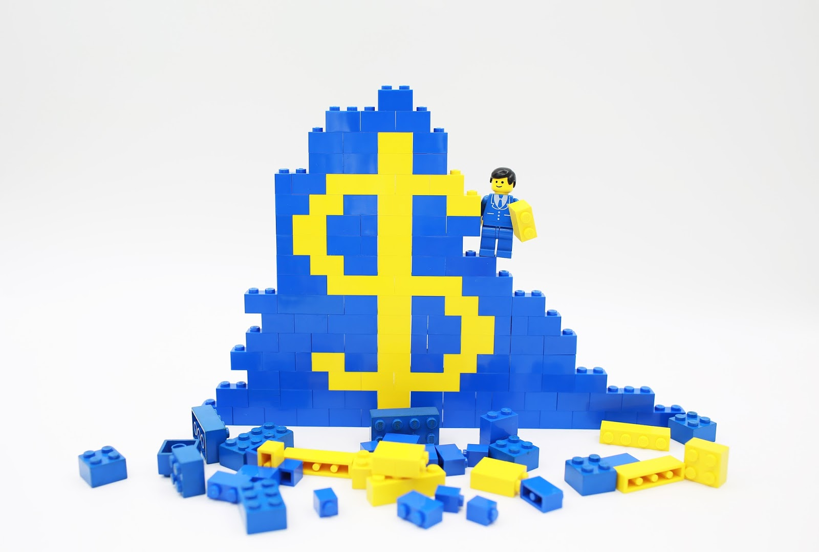 Why I stop buying LEGO     for investment | The Wacky Duo