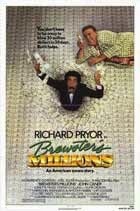 El gran despilfarro (1985) BluRay 720p HD Subtitulados