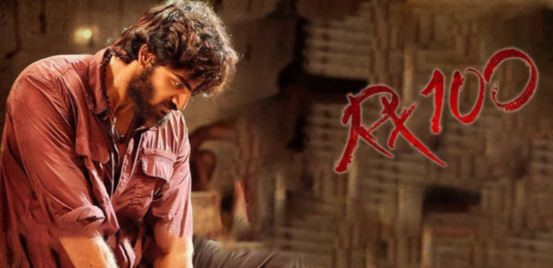 RX100 movie review: Love, Lust, Betrayal and Revenge