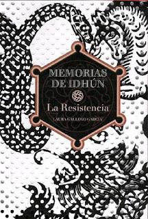 La resistencia – Laura Gallego Garcia
