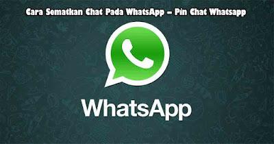 cara sematkan chat pada whatsapp,cara sematkan chat whatsapp di iphone,cara sematkan chat wa,cara pin chat wa,cara pin chat wa iphone,cara pin chat grup wa,cara pin chat lebih dari 3,cara nge pin chat wa,cara pin chat di grup wa,fungsi pi whatsapp.