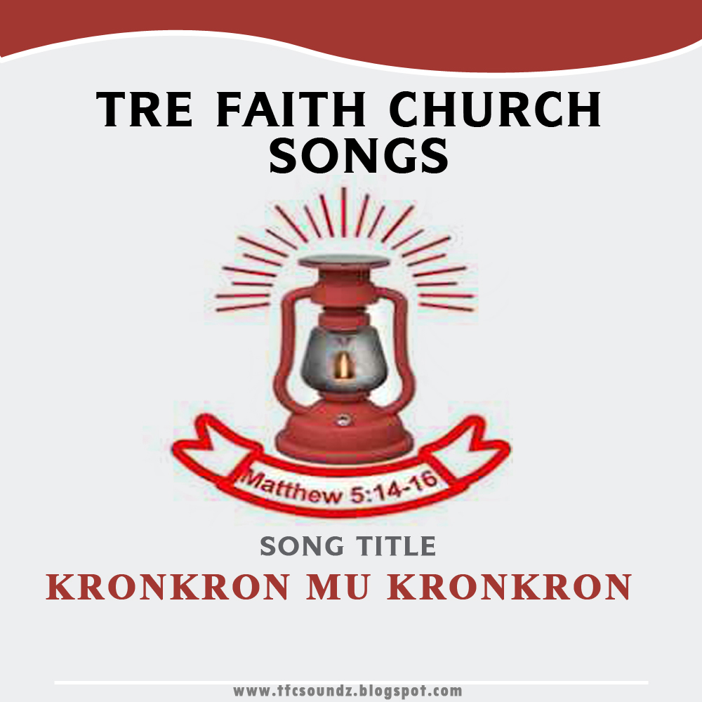KRONKRON MU KRONKRON_TFC SONG - TFC-Soundz