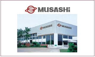 Info Lowongan Kerja Terbaru PT MUSASHI AUTO PART INDONESIA