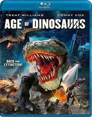 Age of Dinosaurs 2013 BRRip HD Full Movie Watch Online
