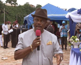 Image result for pictures of Aisha Edward and Obiano