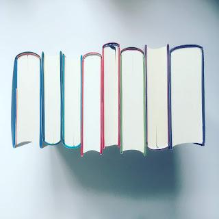 Lesestatistik gelesene Bücher Rezensionen Buchtipps Buchempfehlungen