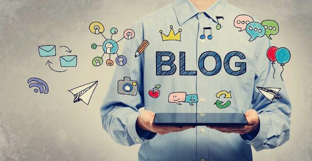 Kesalahan Blogging yang Biasa Dilakukan Pemula