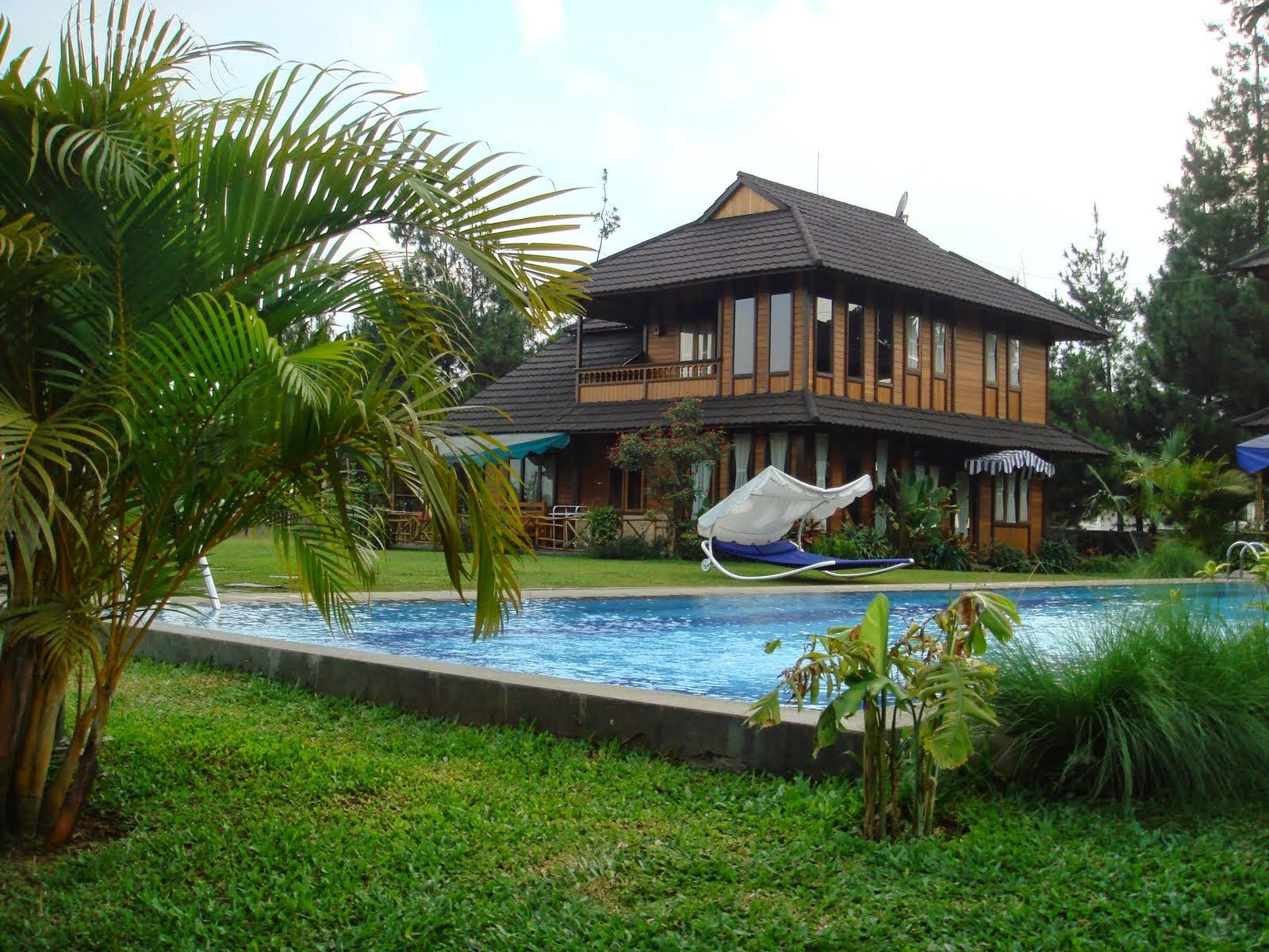 Hotel Murah Di Lembang Bandung Penginapan