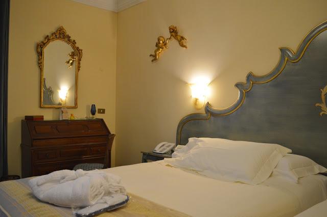 hotel abano