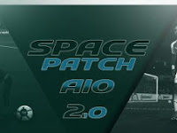 Patch PES 2018 Terbaru dari Space Patch V2 AIO