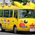 10 Bus Sekolah Unik dan Aneh Di Jepang Yang Menggemaskan