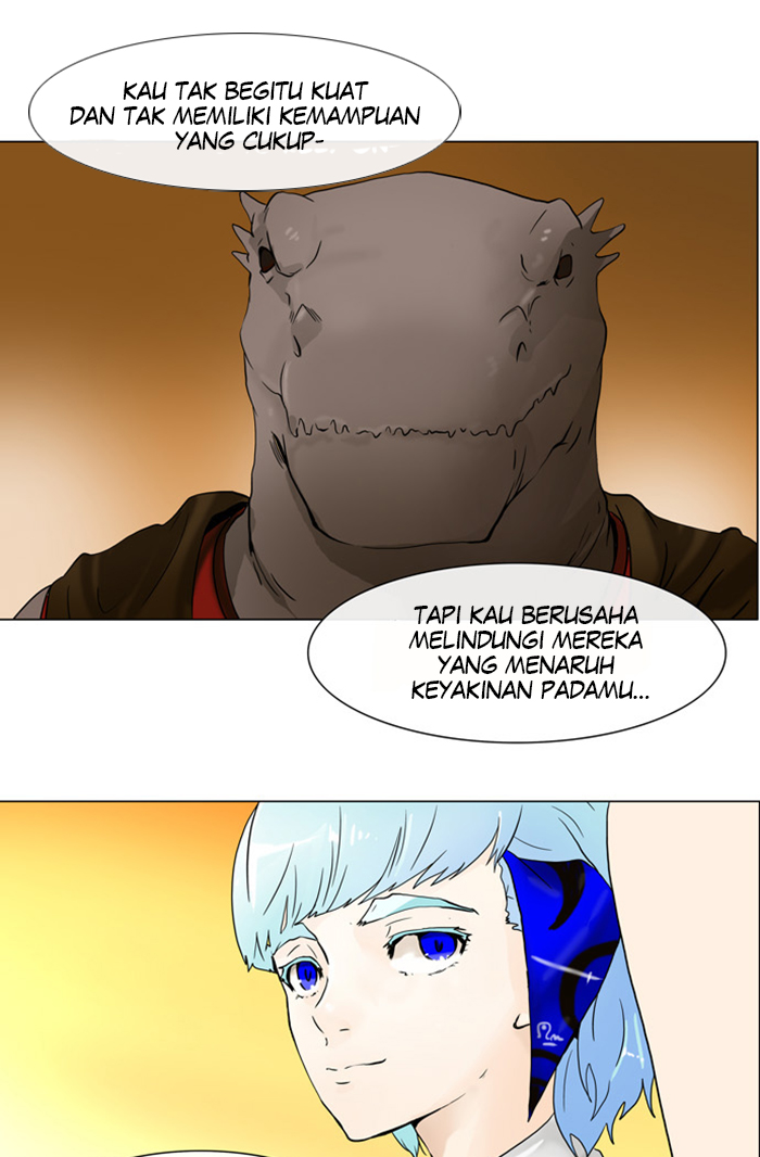 Tower of God Bahasa indonesia Chapter 20