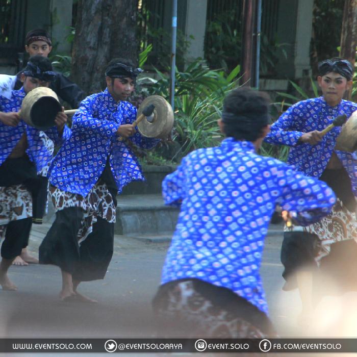 Solo Batik Carnival - Wisata Solo