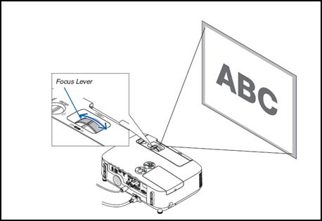 belajar proyektor: Mengenal Fitur Standar Proyektor