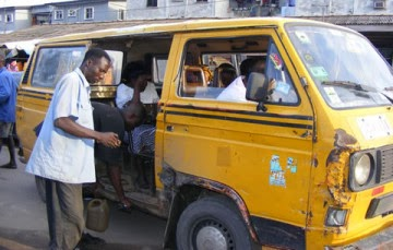 bus driver jailed stealing edo state