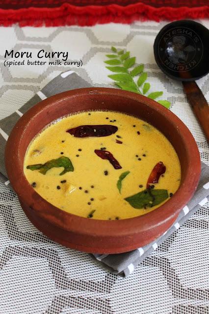 chena moru curry pulissery recipes kerala sadhya recipes vishu special