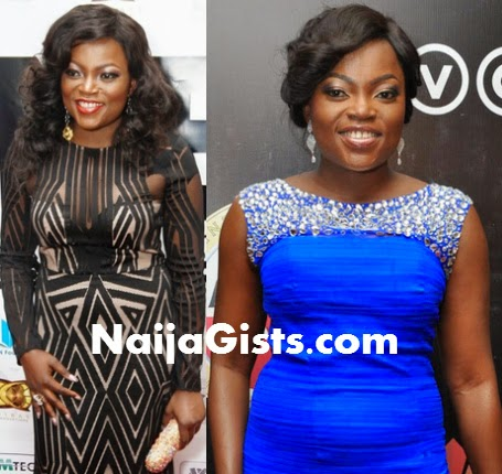 funke akindele auditions