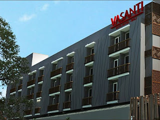 Hotel Jobs - Executive Chef, FB Sales at Vasanti Kuta Hotel